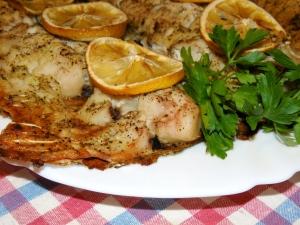 Зелень позволит украсить ваше блюдо и придаст пикантности
