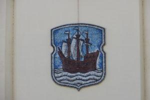 Герб города Полоцк
