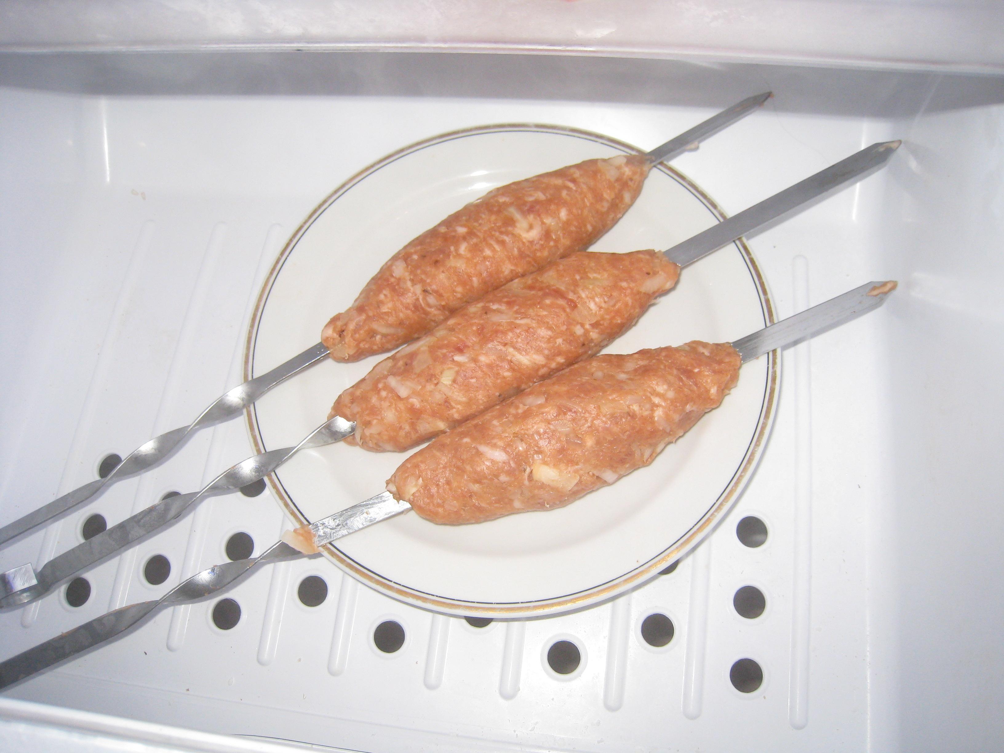 Люля-кебаб на сковороде: блюдо для сытой лени или как 84