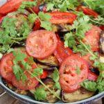 Салат для шашлыка