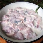 рецепт маринада для шашлыка